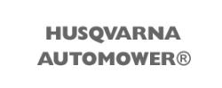 Logo Husqvarna Automower