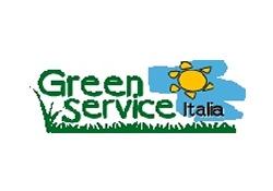 Logo Green Service