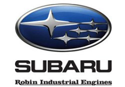 Logo Subaru Robin Industrial Engines