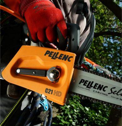 Gerosa Antonio Pellenc utensili batteria